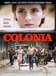 Colonia, film de Florian Gallenberger (2016)